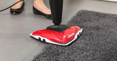 vileda steam im test und preisvergleich testsieger. Black Bedroom Furniture Sets. Home Design Ideas