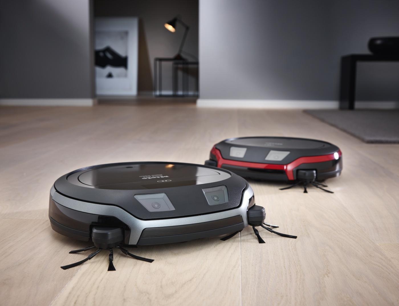 saugroboter neuheiten m rz 2018 testsieger. Black Bedroom Furniture Sets. Home Design Ideas