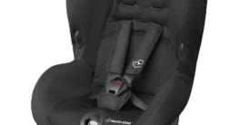 Maxi-Cosi Priori SPS Plus Kindersitz Gruppe 1 Test