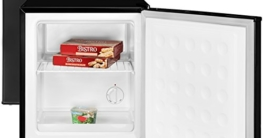 Mini Kühlschrank Gefrierfach : Mini gefrierschrank bestenliste » testsieger vergleiche.de