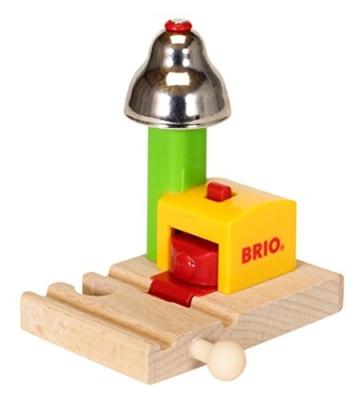 BRIO World 33707 - Mein erstes Glockensignal