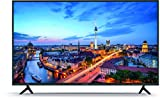 Nordmende FHD 4302 – LED Flachbild-Fernseher 43 Zoll (109 cm) – Full HD TV mit HDMI Anschluss – Triple Tuner Receiver integriert