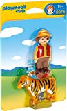 Playmobil 6976 - Wildhüter mit Tiger