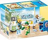 PLAYMOBIL 70192 City Life Spielzeug, Rollenspiel, bunt, one Size
