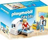 PLAYMOBIL 70196 City Life Spielzeug, Rollenspiel, bunt, one Size