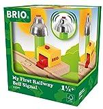 BRIO World 33707 - Mein erstes Glockensignal, bunt
