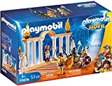 PLAYMOBIL:THE MOVIE  Kaiser Maximus im Colosseum
