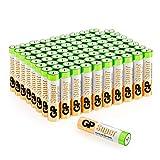 GP Batterien AAA Micro (LR03) Super Alkaline Vorratspack 80 Stück GP Batteries