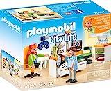 PLAYMOBIL 70197 City Life Spielzeug, Rollenspiel, bunt, one Size