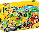 PLAYMOBIL 70179 1.2.3 Meine erste Eisenbahn, bunt