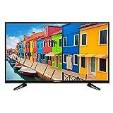 MEDION P14063 100,3 cm (40 Zoll Full HD) Fernseher (Triple Tuner, DVB-T2 HD, HDMI, CI+, USB, Mediaplayer)