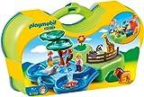 PLAYMOBIL 6792 - MeIn Plansch und Zooköfferchen