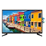 MEDION P13262 80 cm (31,5 Zoll) HD Fernseher (Triple Tuner, DVB-T2 HD, integrierter DVD-Player, Mediaplayer, HDMI, CI+, USB)