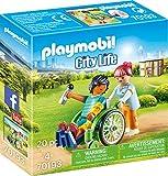 PLAYMOBIL 70193 City Life Spielzeug, Rollenspiel, bunt, one Size
