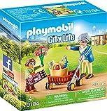 PLAYMOBIL 70194 City Life Spielzeug, Rollenspiel, bunt, one Size