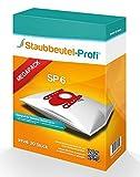 20 Staubsaugerbeutel geeignet für Siemens VSZ7330 Z7.0 family von Staubbeutel-Profi®