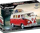 Playmobil 70176 - der geräumige VW T1 Camping Bus (2021)