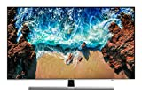 Samsung NU8009 123 cm (49 Zoll) LED Fernseher (Ultra HD, Twin Tuner, HDR Extreme, Smart TV) [Modelljahr 2018]