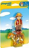 Playmobil 6976 - Wildhüter mit Tiger