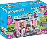 PLAYMOBIL City Life 70015 Mein Lieblingscafé, Ab 4 Jahren