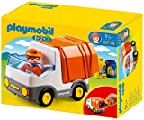 Playmobil 6774 - Müllauto