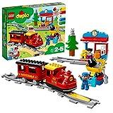 Lego 10874 - Dampfeisenbahn mit elektrischer Lok (2018)