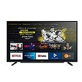 Grundig Vision 6 - Fire TV Edition (32 VLE 6010) 80 cm (32 Zoll) Fernseher (Full HD, Alexa-Sprachsteuerung, Magic Fidelity) schwarz