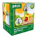BRIO Bahn 33707 - Mein erstes Glockensignal