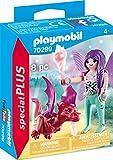 PLAYMOBIL Special Plus 70299 Fee mit Drachenbaby, ab 4 Jahren