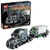 Der große Mack Anthem Transporter - Lego Bausatz 42078