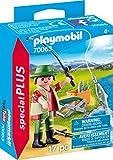 Playmobil 70063 Special Plus Angler, bunt