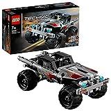Das kleine Lego Fluchtfahrzeug - Bausatz 42090