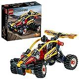 Der Strandbuggy von Lego Technic - Bausatz 42101