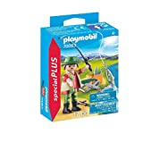 Playmobil 70063 Special Plus Angler, bunt