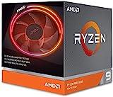 AMD RYZEN9 3900x Sockel AM4 Prozessor