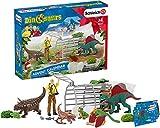 Der Schleich Dinosaurs Dinosaurier-Adventskalender 2020