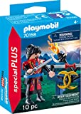 PLAYMOBIL 70158 Special Plus Asiakämpfer, bunt