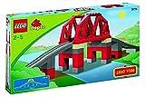 Lego 3774 - die hohe Eisenbahnbrücke (2005)