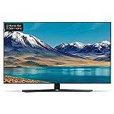Samsung TU8509 108 cm (43 Zoll) LED Fernseher (Ultra HD, Dual LED, HDR 10+, Triple Tuner, Smart TV) [Modelljahr 2020]