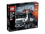 Lego Technic 42043 - der Bagger-LKW Mercedes Benz Arocs 3245