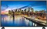 DYON Live 43 Pro 108 cm (43 Zoll) Fernseher (Full-HD, Triple Tuner (DVB-C/-S2/-T2), Hotelmodus, USB-Media Player)