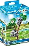 PLAYMOBIL 70352 - 2 Koalas mit Baby, ab 4 Jahren