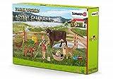 Der Schleich Farm World Adventskalender 2016