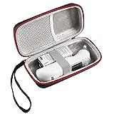 Shucase Tasche für Braun Fieberthermometer