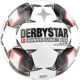 Derbystar Bundesliga Brillant APS, 5, weiß schwarz rot, 1800500123