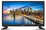 DYON Move 20 TV 49,4 cm (20 Zoll) Fernseher (HD, Triple Tuner (DVB-C/-S2/-T2), Hotelmodus, PC-Monitor-Anschluss) [Modelljahr 2021]