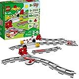 10882 - Eisenbahn Erweiterungs-Set für Lego Duplo