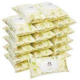 Amazon-Marke: Mama Bear Soft Baby Feuchttücher - 15er Packung (840 Tücher)