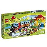 Lego 10507 - Dampfeisenbahn mit elektrischer Lok (2013)