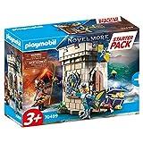 Playmobil 70499 - das Starterpack Novelmore (2021)